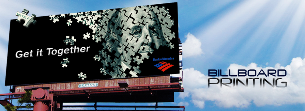 Billboard Printing: The Advantages Billboard Printing