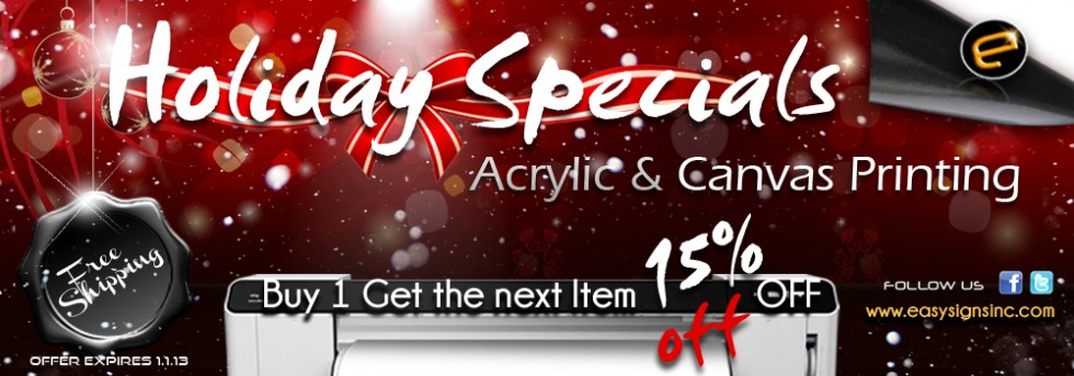 Holiday Special Gift Idea