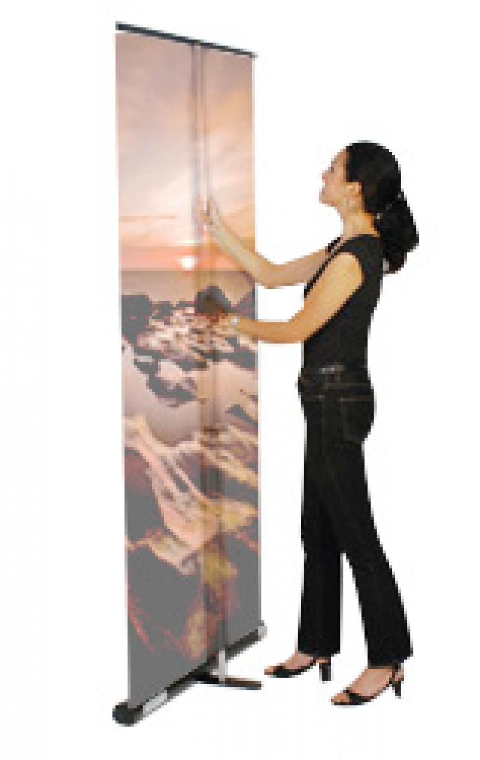 Banner Stands – Beyond Marketing Conventions