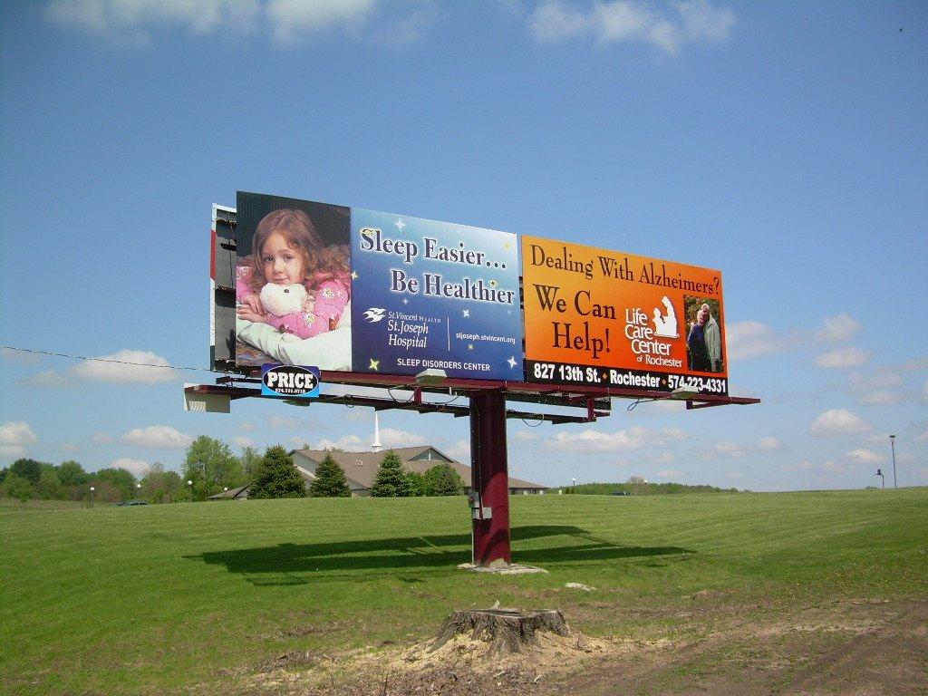 billboard printing