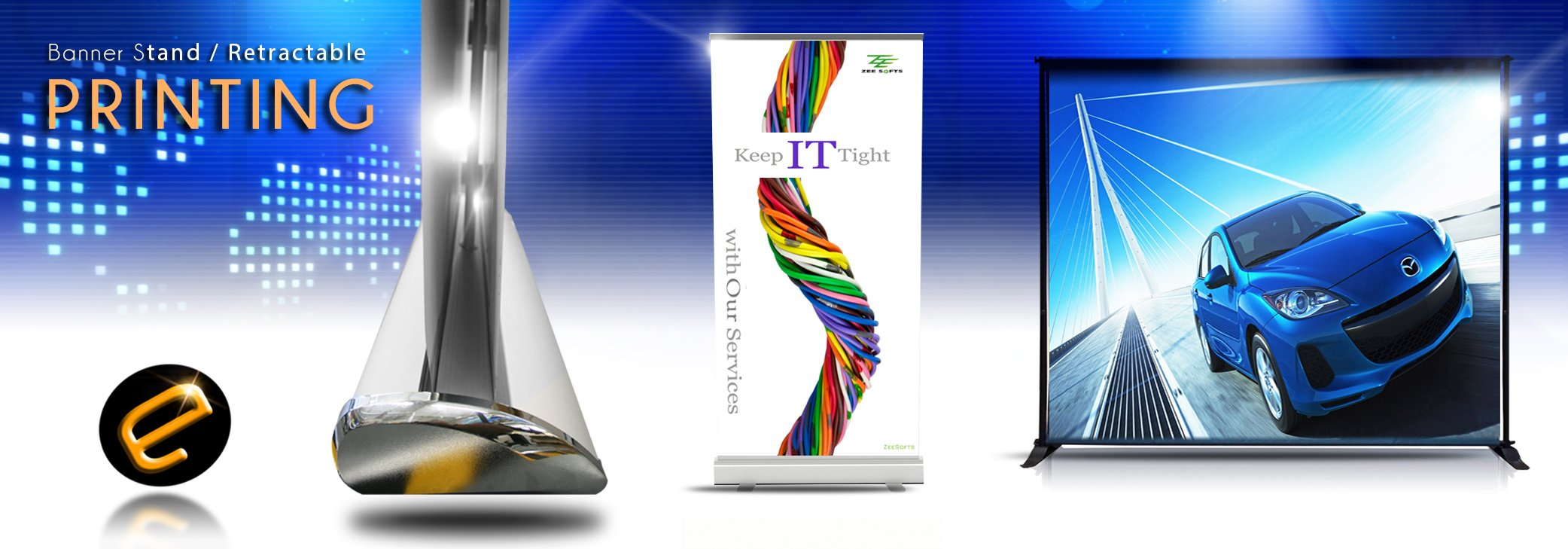 Banner Stand – A need for Various Events
