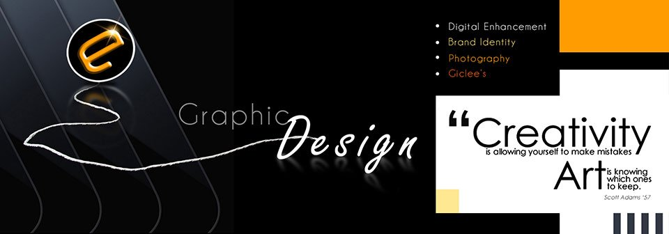Graphic Design, Digital Enhancement, Brand Identity, Photography
