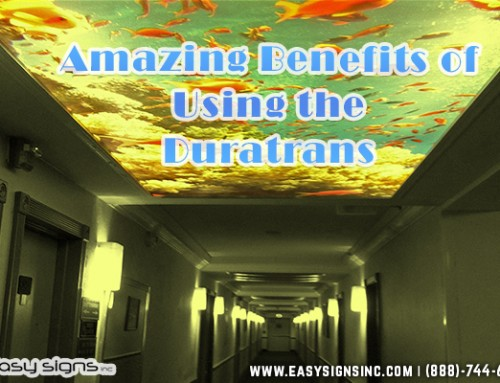 Amazing Benefits of Using the Duratrans