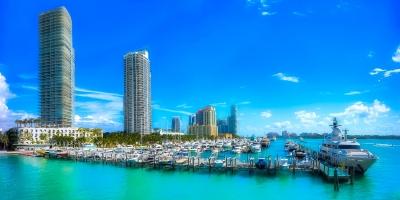 Dan Pham Miami Cityscapes 2