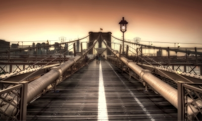 Dan Pham New York Cityscapes 4