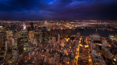 Dan Pham New York Cityscapes 5